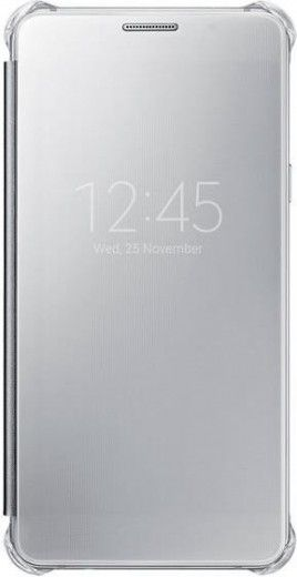 Чехол-книжка Samsung A510 EF-ZA510CSEGRU Silver