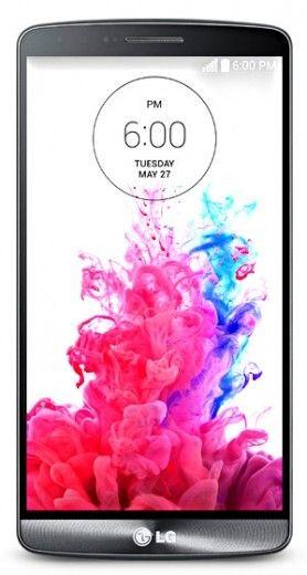 Мобильный телефон LG D855 G3 16GB Black