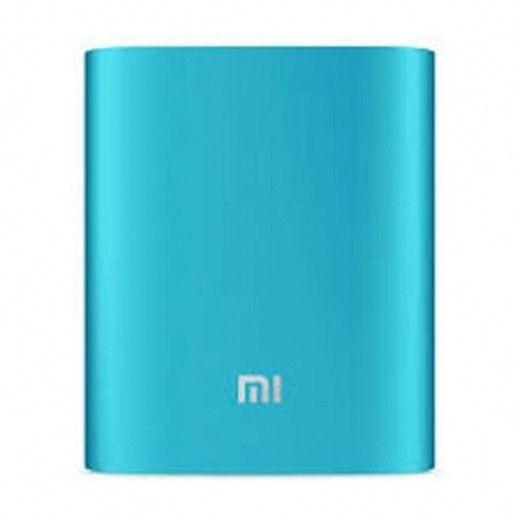 Портативная батарея      Xiaomi Power Bank 10400mAh (NDY-02-AD) Blue