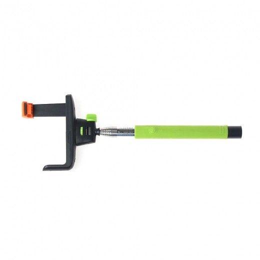 Монопод для селфи      Monopod Z07-5 Wireless (Green)