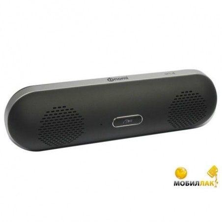 Портативная акустика      Nomi BT 521 Black