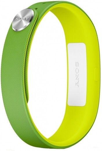 Фитнес-трекер  Sony SmartBand