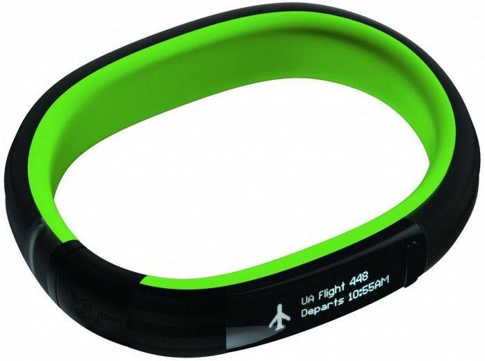 Фитнес-трекер Razer Nabu Smartband