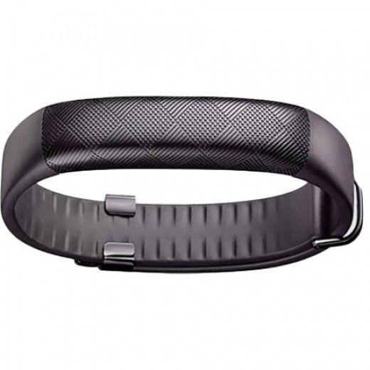 Фитнес-трекер Jawbone UP2 Black 2015 (OEM, без коробки)