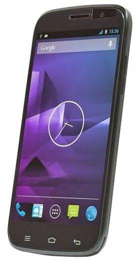 Мобильный телефон Impression ImSmart 2.50 Black