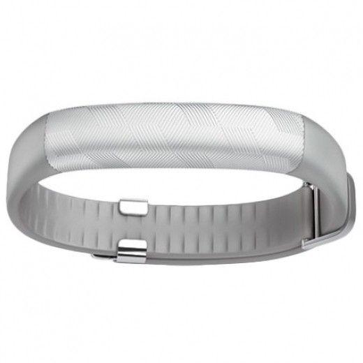 Фитнес-трекер Jawbone UP2 (Grey)