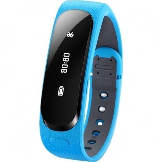 Фитнес-трекер HUAWEI TalkBand B1 (Blue)