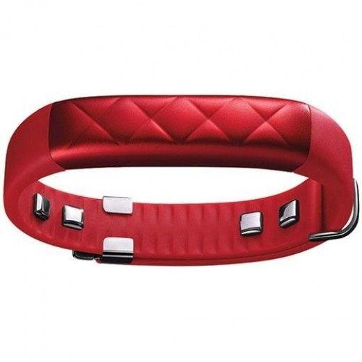 Фитнес-трекер Jawbone Up3 (Ruby Cross)
