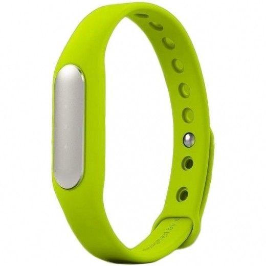 Фитнес-трекер Xiaomi Mi Band (Green)