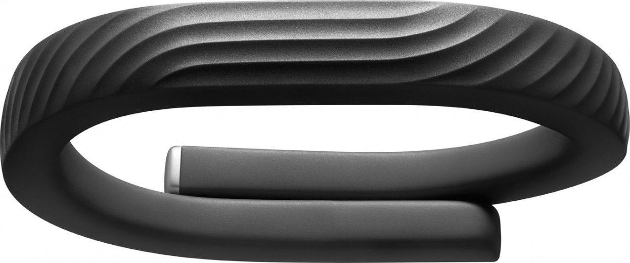 Фитнес-трекер Jawbone UP24 Onyx (Small)