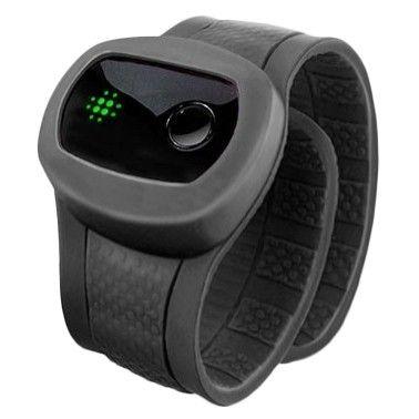 Фитнес-трекер X-Doria KidFit (Black)