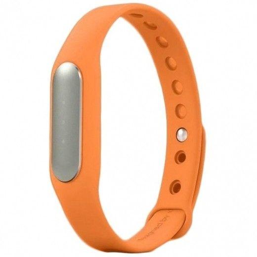 Фитнес-трекер Xiaomi Mi Band (Orange)