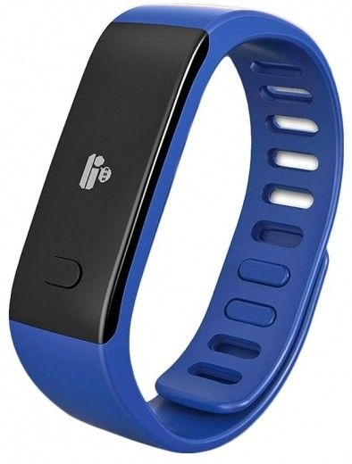 Фитнес-трекер     MyKronoz ZeFit (Blue)