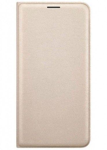 Чехол-книжка для Samsung Galaxy J5 Gold (EF-WJ510PFEGRU)