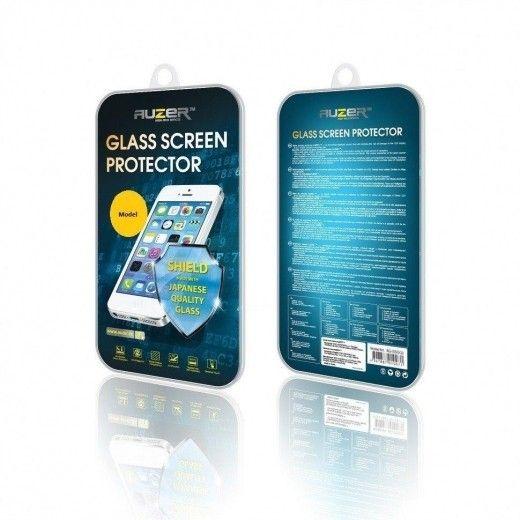 Защитное стекло Auzer для iPhone 4 (AG-SAI4)
