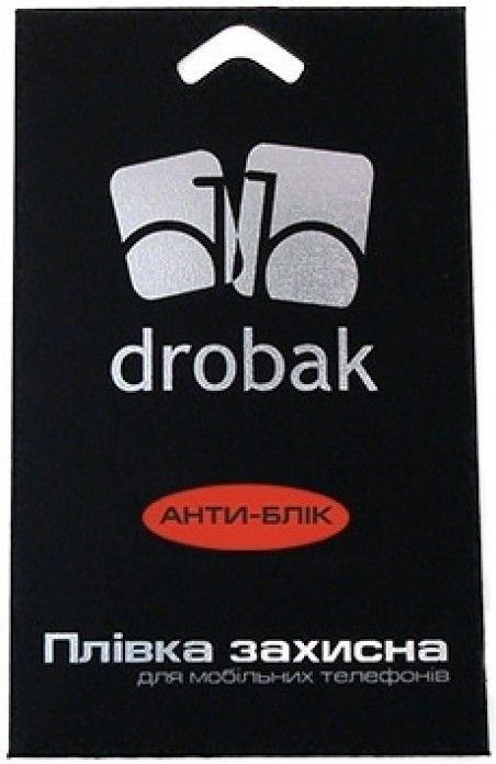 Защитная пленка Drobak Nokia Lumia 1020 Anti-Glare (505107)