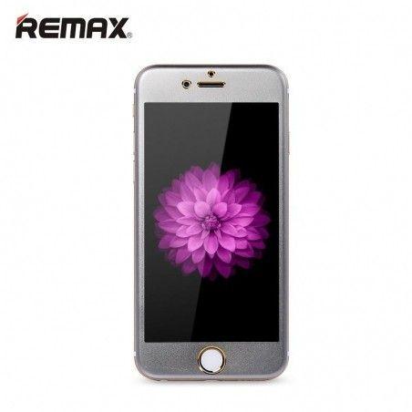 Защитная пленка REMAX Tempered Glass Clear Apple iPhone 6 0.2mm