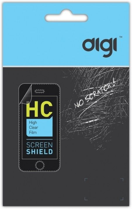 Защитная пленка DiGi Screen Protector HC for iPhone 5