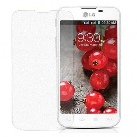 Защитная пленка VMAX LG E455 L5 II Dual High Clear (LG Optimus L5 II Dual E45)