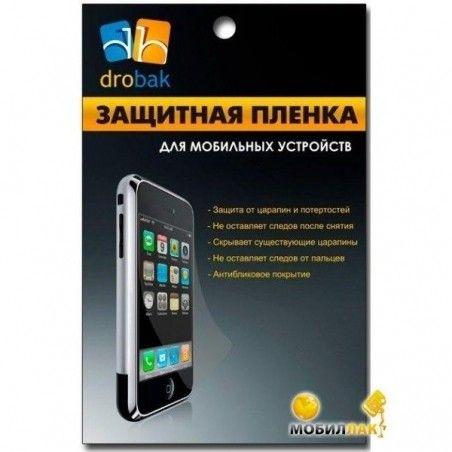 Защитная пленка Drobak Microsoft Lumia 640 (Nokia) DS глянцевая (505139)