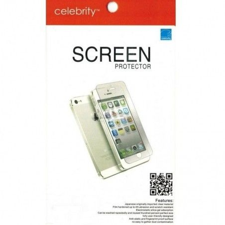 Защитная пленка Celebrity Samsung Galaxy A3 A300H clear