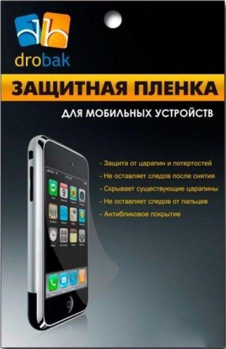 Защитная пленка Drobak Nokia Asha 200 (506345)