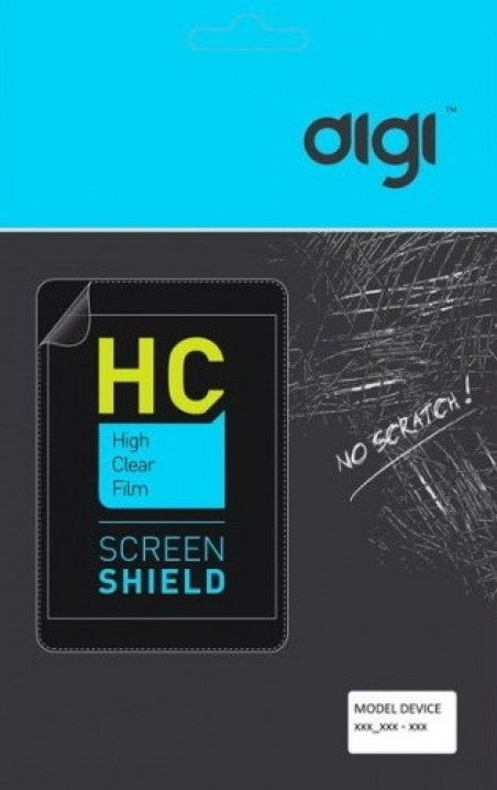 Защитная пленка DiGi Screen Protector HC for Sony C6802 Xperia Z Ultra (DHC-S Xperia ZUltra)