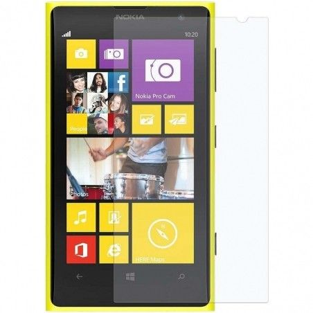 Защитная пленка VMAX Nokia1020 Lumia High Clear (Nokia Lumia 1020)