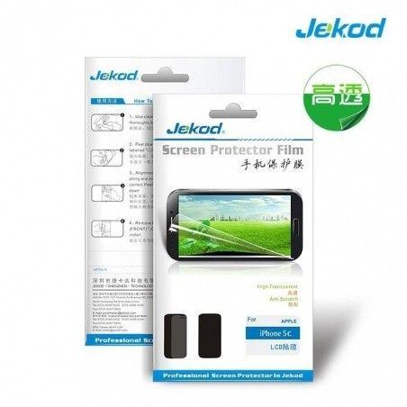Защитная пленка Jekod для iPhone 5/5C/5S clear