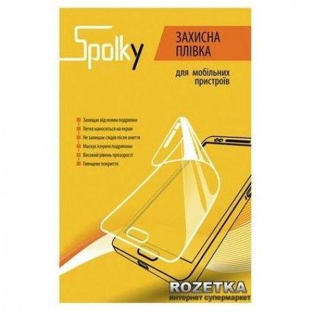 Защитная пленка Spolky Fly IQ4502 Quad Era Energy 1 глянцевая (334709)
