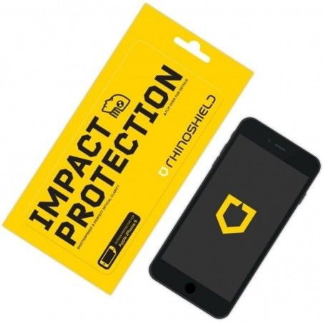 Защитная пленка RHINOSHIELD Screen protector for iPhone 6 (ELSCIP6FO)