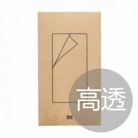 Защитная пленка Xiaomi RedMi 2 Gloss Screen Protector (1140100009)
