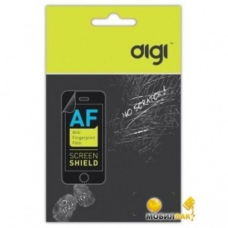 Защитная пленка DiGi Screen Protector AF for Lenovo A5000 (DAF-LEN-A5000)
