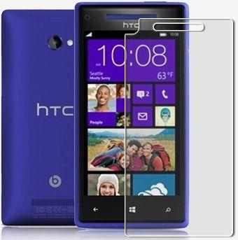 Защитная пленка Nillkin HTC 8X C620E (глянцевая)