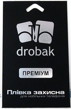 Защитная пленка Drobak Nokia Lumia 510 (506370)