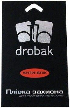 Защитная пленка Drobak Nokia Lumia 620 Anti-Glare (506386)