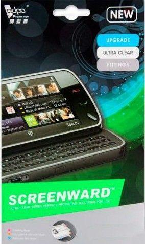 Защитная пленка ADPO LG G2 D802 ScreenWard (1283126453052)