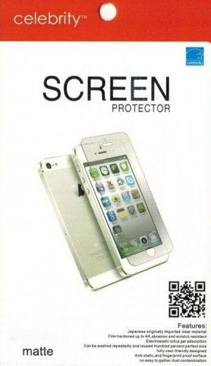 Защитная пленка Celebrity Sony C2305 Xperia C Matte