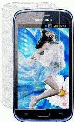 Защитная пленка Celebrity Samsung i8260/i8262 Clear