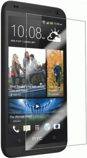 Защитная пленка Celebrity HTC Desire 601 Clear