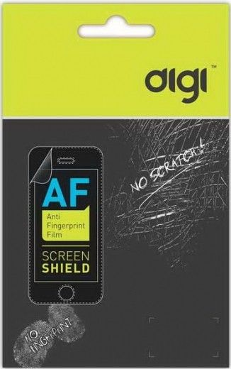 Защитная пленка DiGi Screen Protector AF for Sony C1905/2005 Xperia M (DAF-S Xperia M)