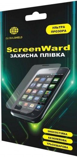 Защитная пленка GlobalShield Huawei P6-U06 ScreenWard 1283126453267