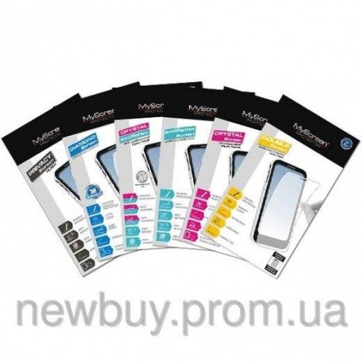 Защитная пленка MyScreen Samsung Galaxy Note 3 N9000 (antiReflex, antiBacterial) SPMSSGN3ARAB