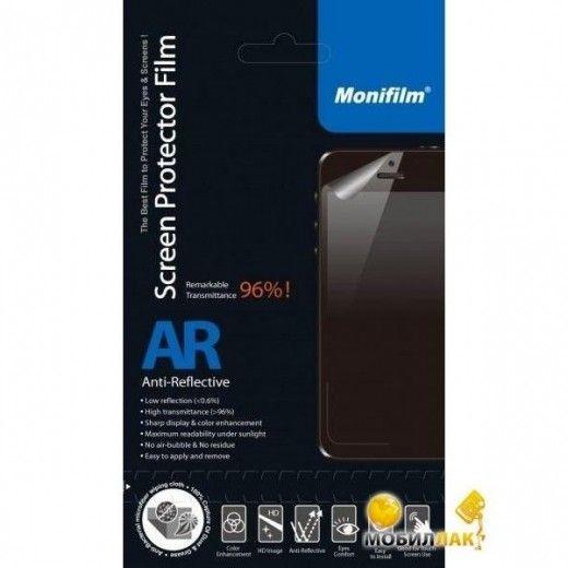 Защитная пленка Monifilm Sony Xperia J, AR (M-SON-M003)