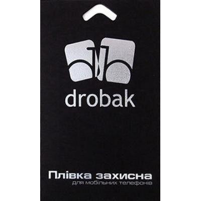 Защитная пленка Drobak Глянцевая пленка для Samsung Galaxy Grand Prime G530 (505208)