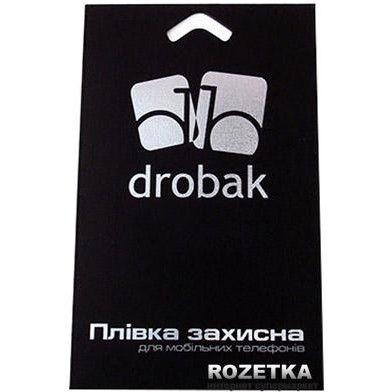 Защитная пленка Drobak Глянцевая пленка для Samsung Galaxy S3 Mini Neo i8200 (506016)