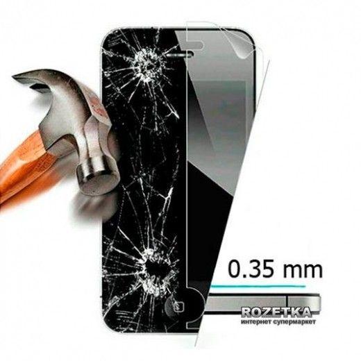 Защитная пленка Drobak Apple iPhone 6 Anti-Shock (500244)