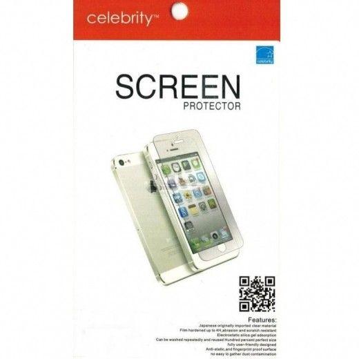 Защитная пленка Celebrity Sony Xperia M2 (matte)