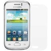 Защитная пленка VMAX Samsung S6312 Young High Clear (SAMSUNG S6310)
