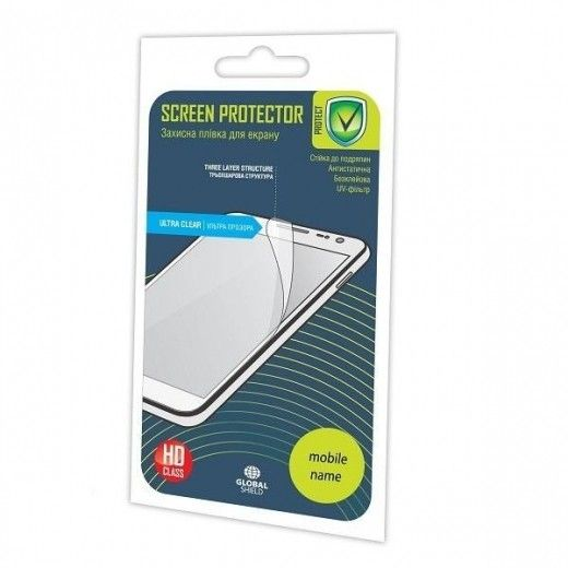 Защитная пленка GlobalShield Samsung G355 Galaxy Core 2 ScreenWard (1283126461958)